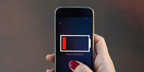 10 Tips to Help Make Your Smartphone Battery Last Longer