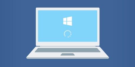 Como acelerar a inicialização em seu PC ou laptop