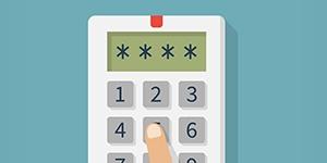 3 motivos para nunca usar bloqueio com impressão digital em telefones
