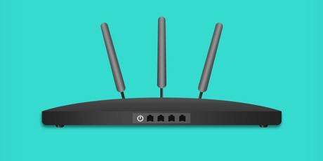 A router for digital parenting