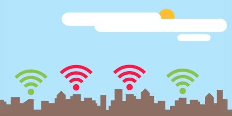 Evite esses erros ao usar a Wi-Fi gratuita