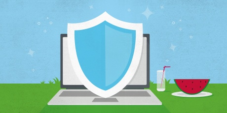Our best ransomware protection is here