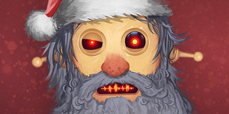 Santa: The greatest malware of all time