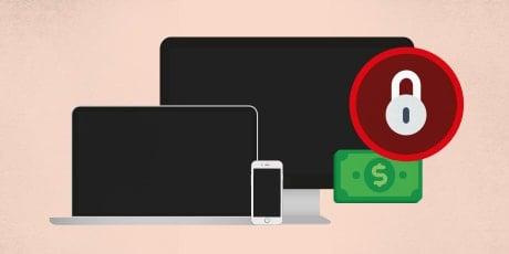 Mac-ransomware is echt | Preventie en verwijdering