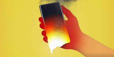 Why your phone gets hot and how to fix it