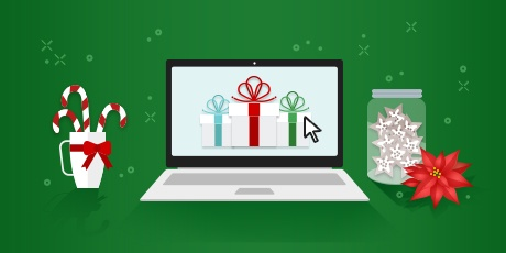5 Easy Tricks to Shop Safely Online This Holiday Season