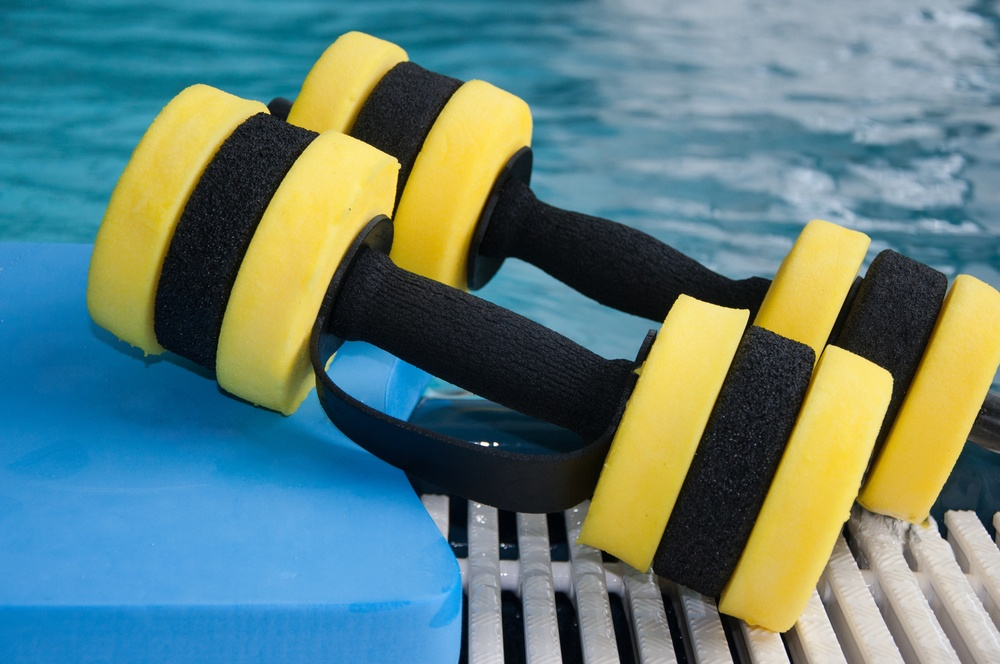 Image of Water Weights
