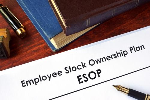 Hubspot employee stock options