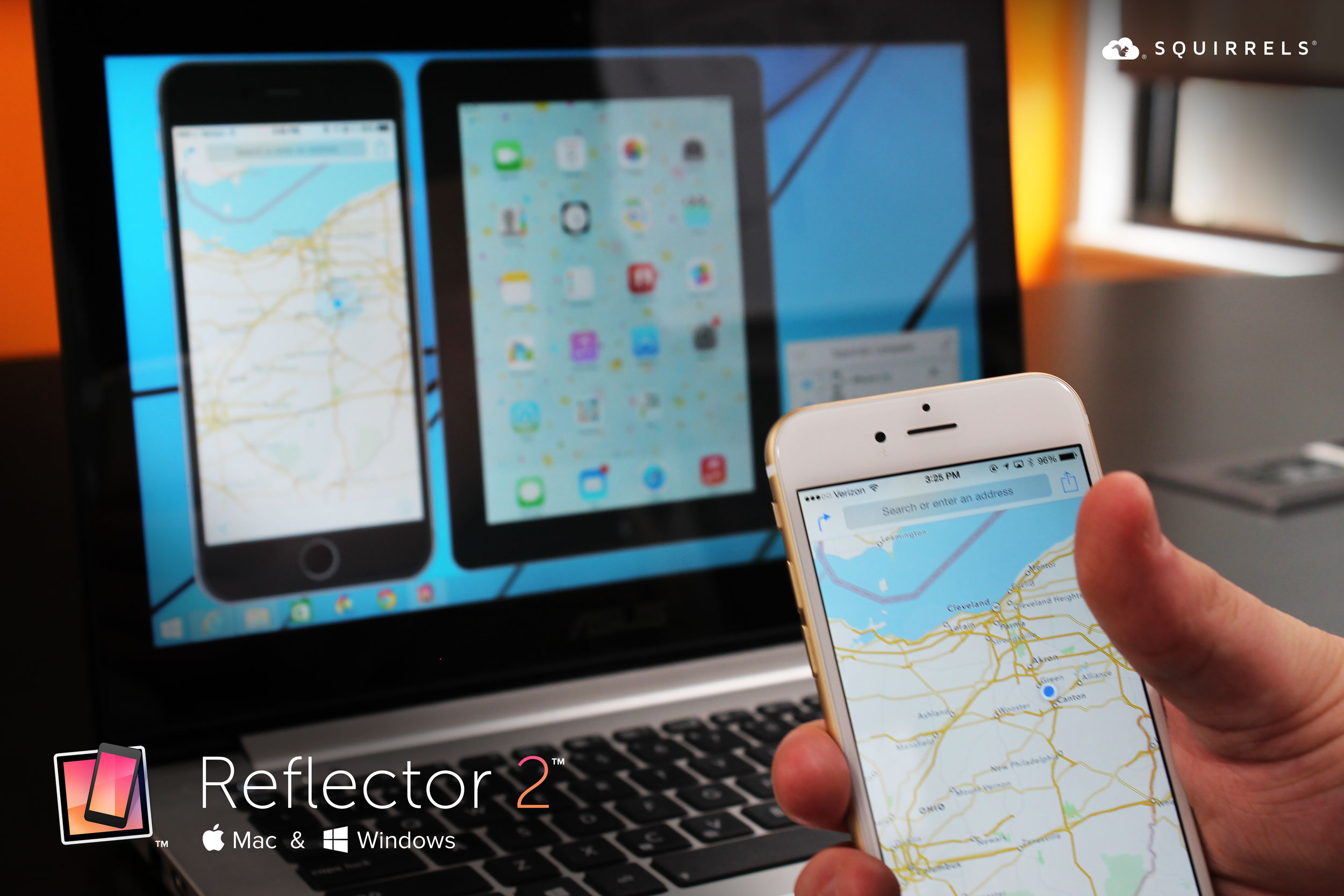 Reflector 2 6 is Now Available for Mac and Windows