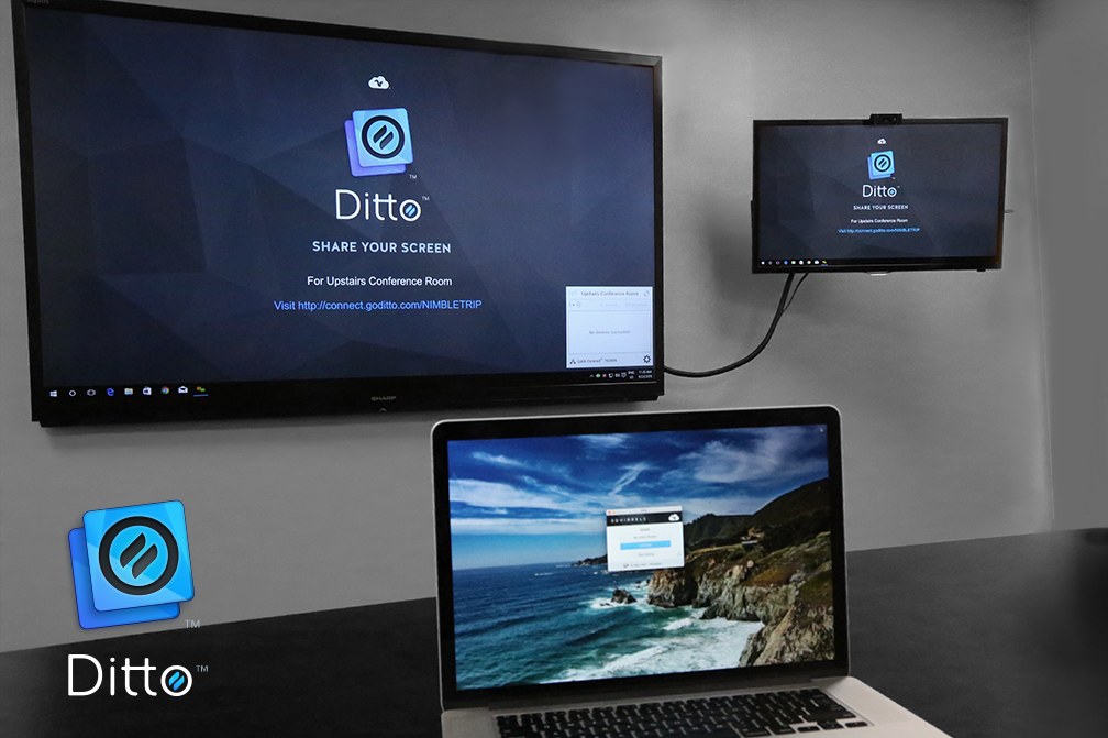 What Is Airplay Conference Room Display