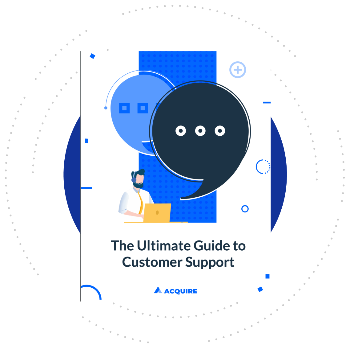 The ultimate guide to customer support whitepaper
