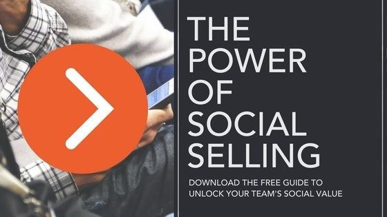 Download The Power Of Social Selling