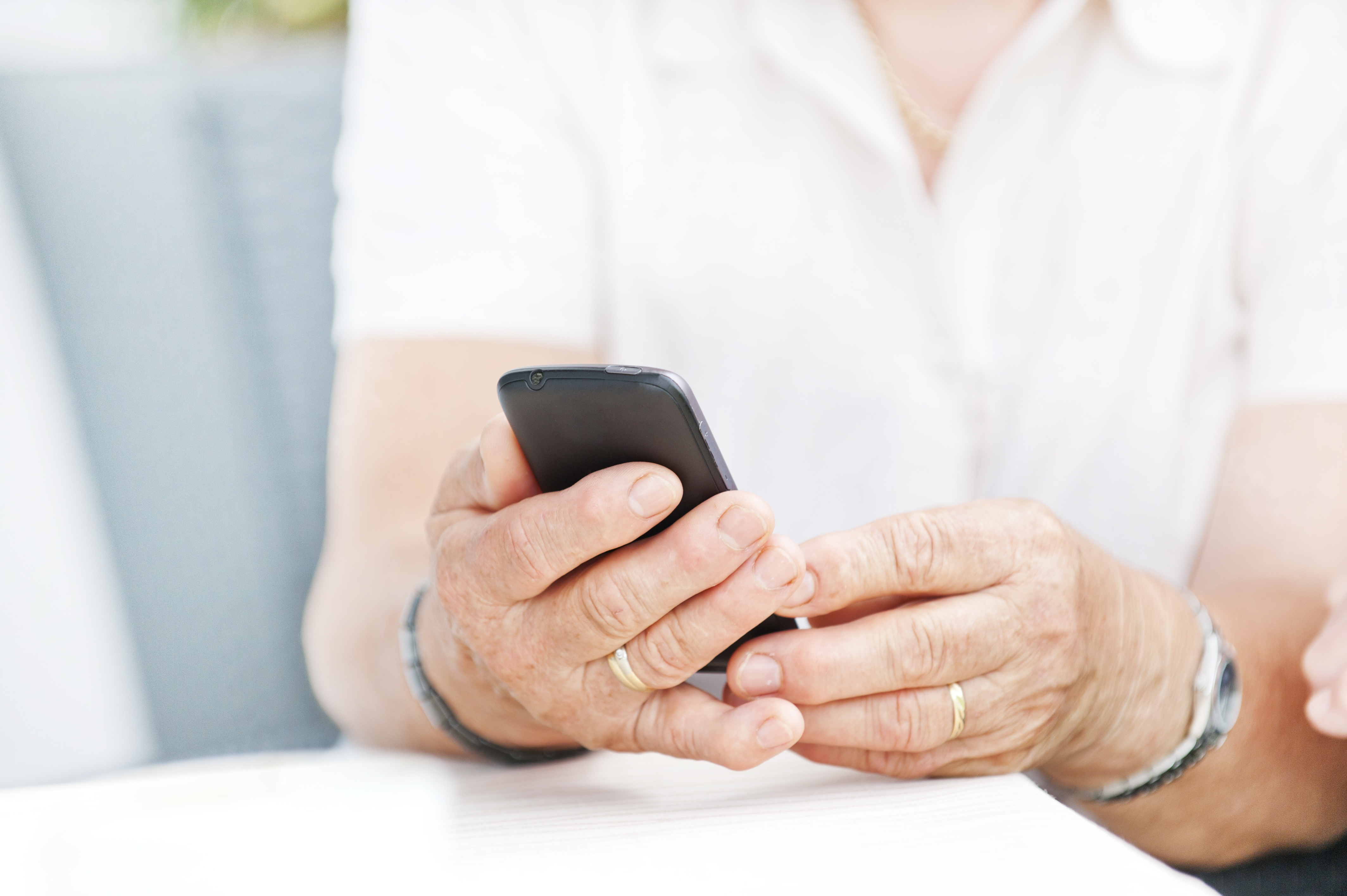 How Technology Can Improve Hospice Operations and the Overall Quality of Care