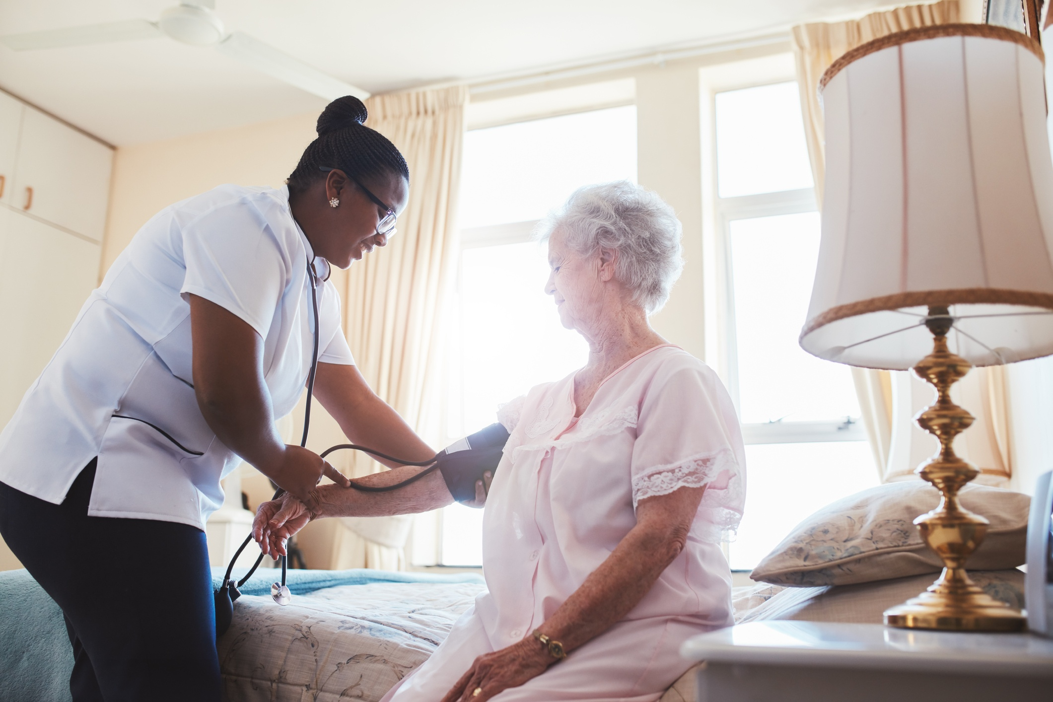 3 Tips for Improving Home Care Client Experience