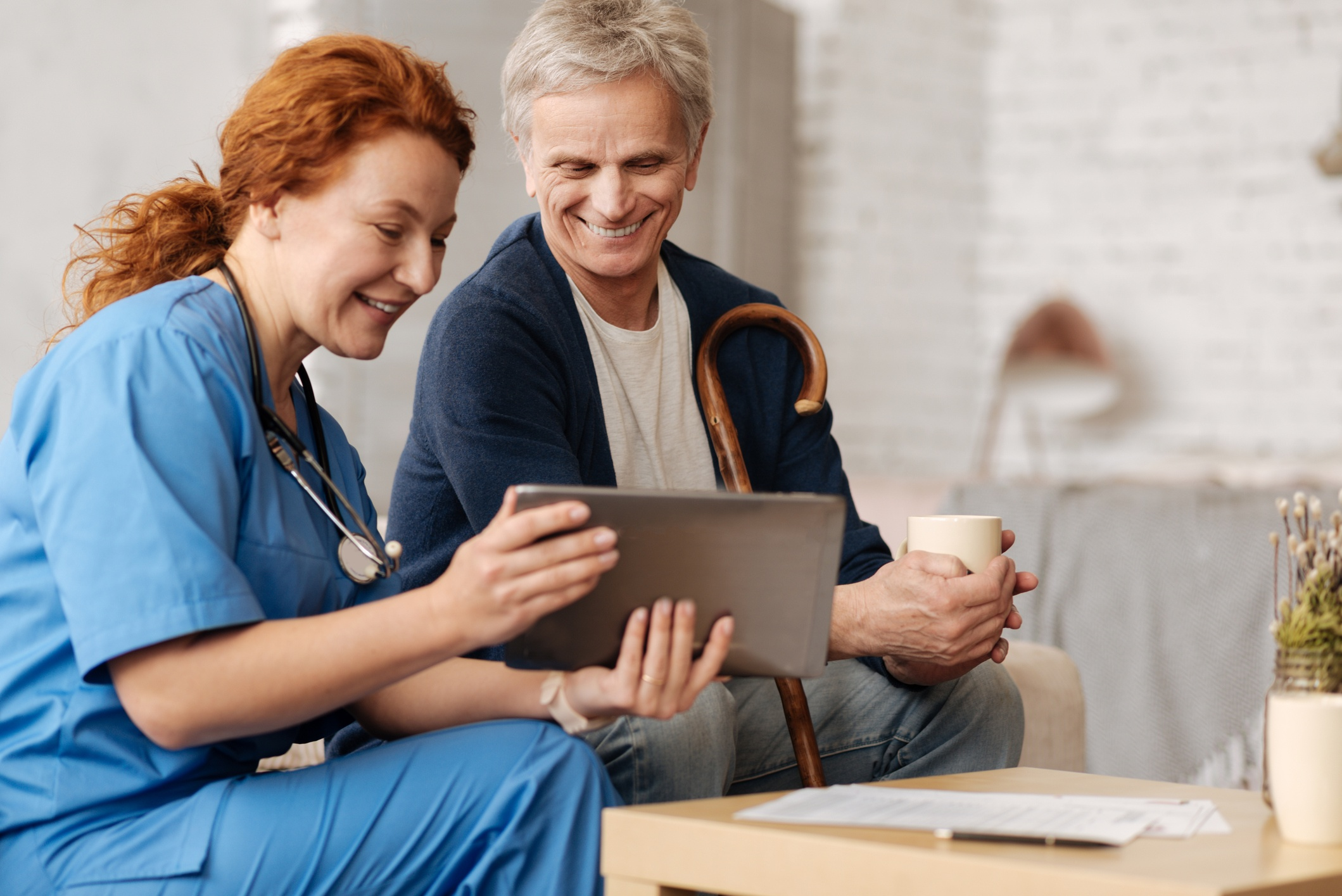 Choose the Right Home Care Software to Maintain Multi-Office Functionality