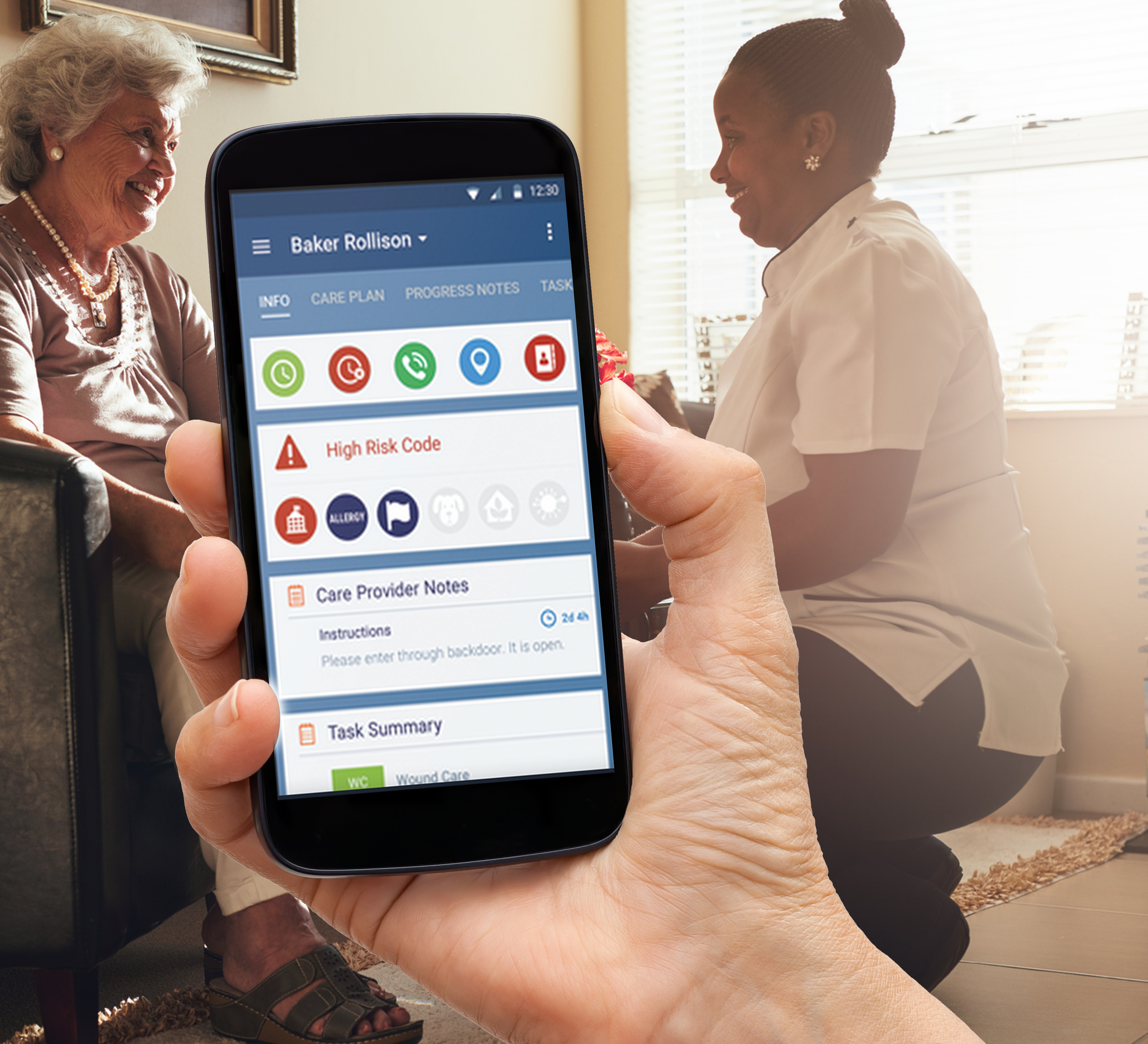 3 Ways Home Care Software Streamlines Agency Processes