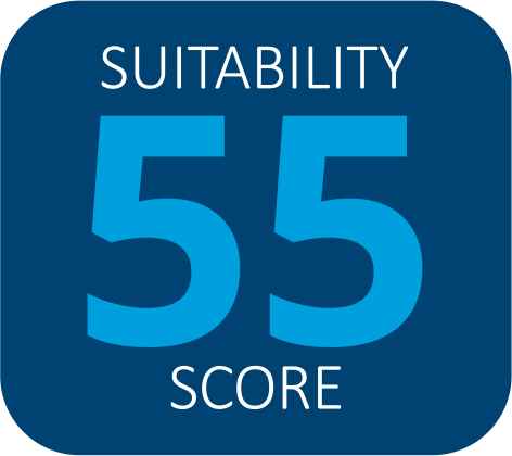 SuitabilityPro55Badge