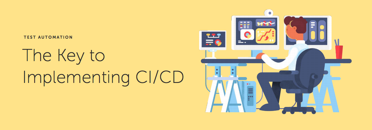 Guide: The Key to Implementing CI/CD