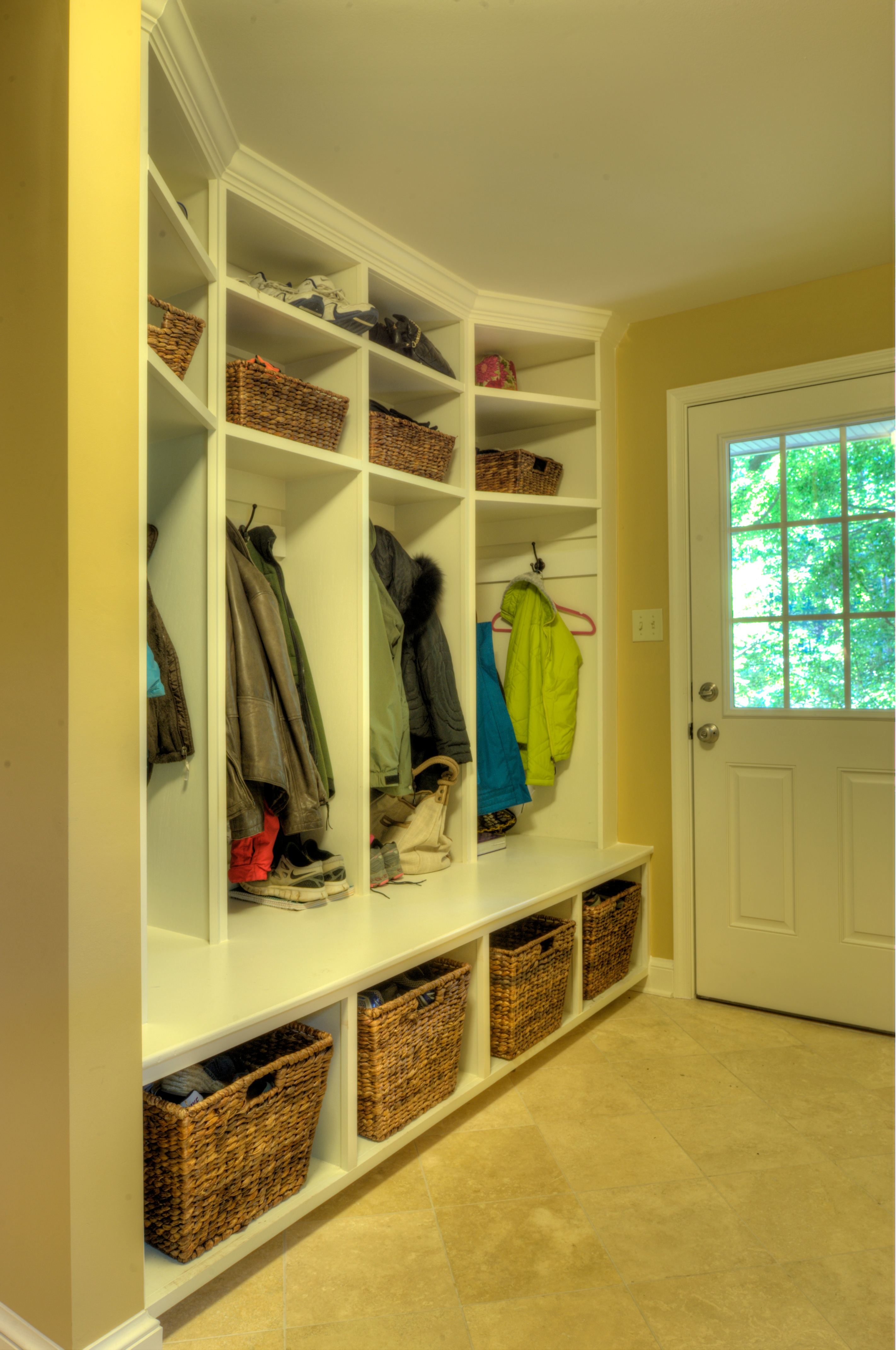 Fall Remodel Recs_Mud Room_Oakton