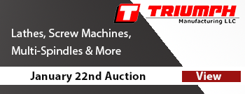 Jan 22 Auction