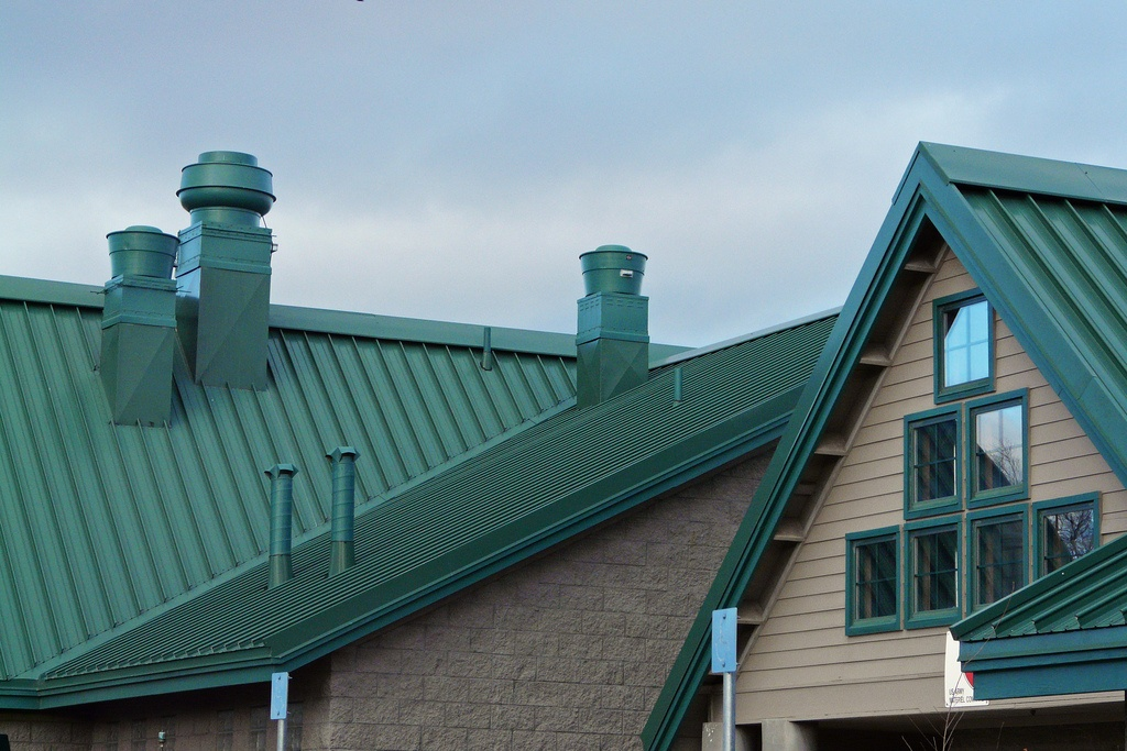 Central Texas Metal Roofing 5 Ways Metal Roofs Pay You Back