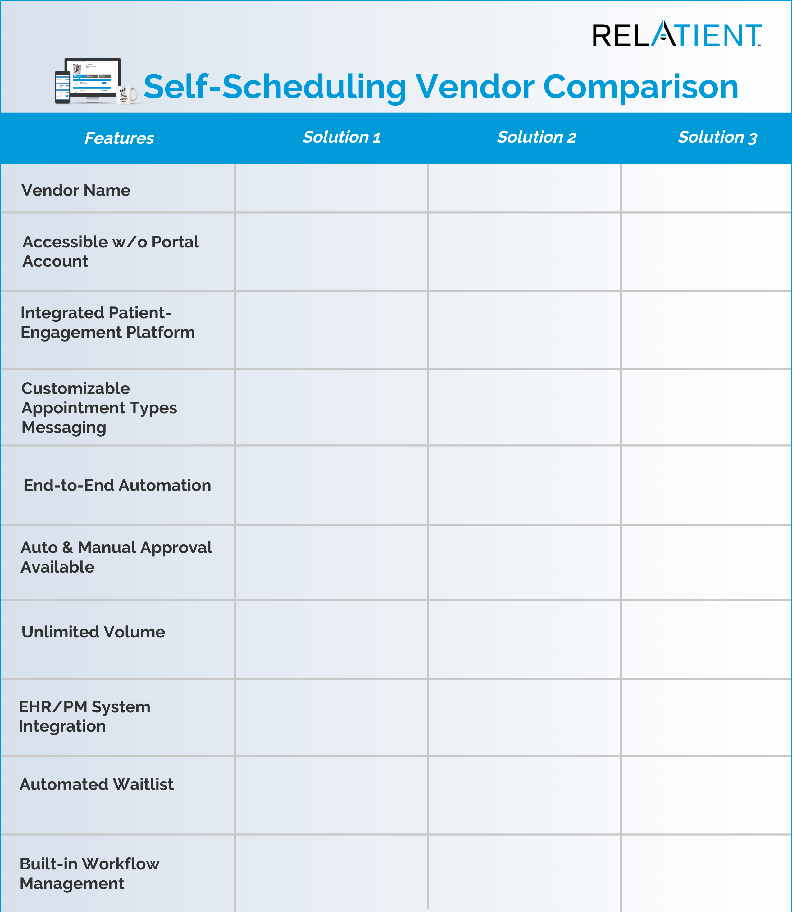 How to Select a Medical Billing Vendor How to Select a Medical Billing Vendor new foto