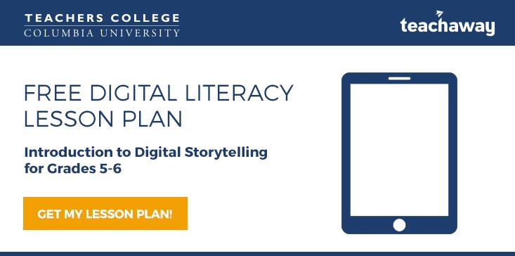 Digital Literacy Q&A with Detra Price-Dennis of Teachers