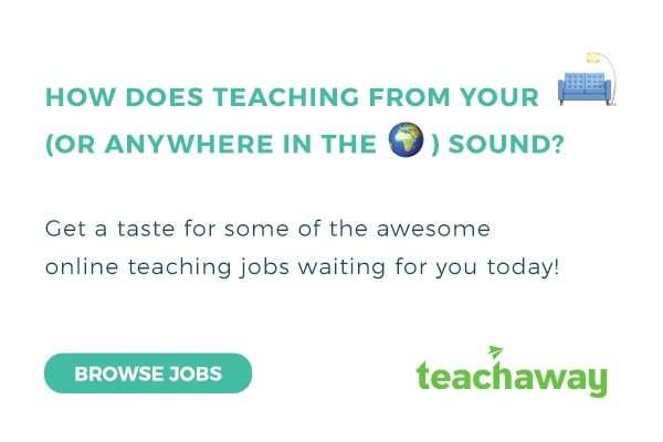 8 amazing companies that let you teach English online from