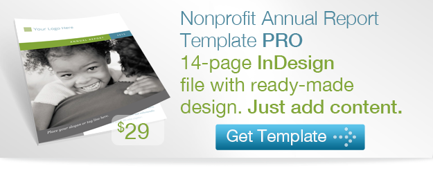 Best Nonprofit Annual Reports