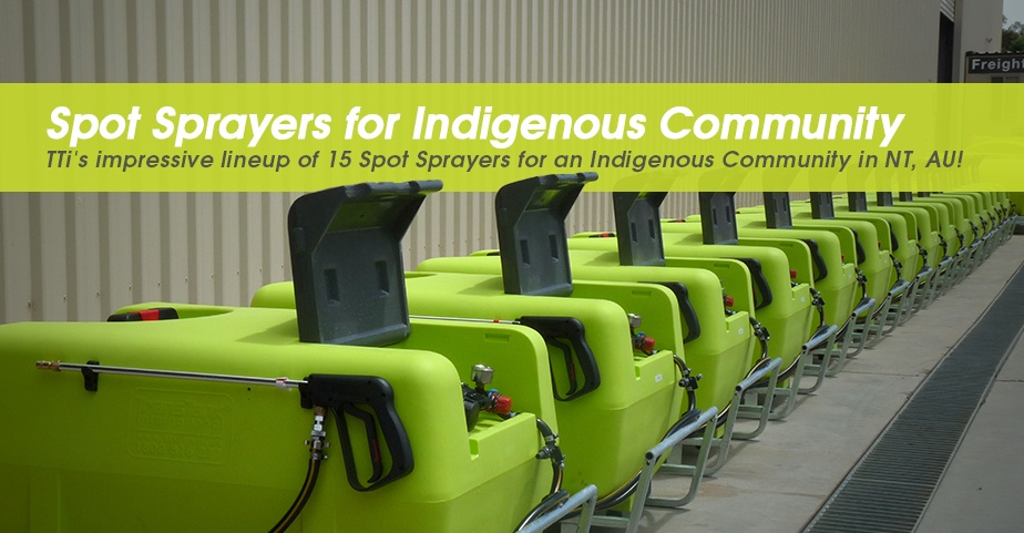 hs-TTi-blog-TTi's-impressive-lineup-of-15-Spot-Sprayers-for-an-Indigenous-Community-in-NT-AU