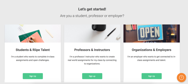 Experiential Learning Platform