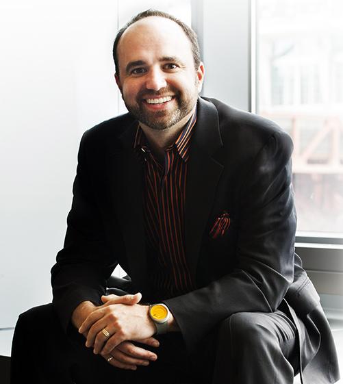 DOYO Live - Keynote Speaker Meet: Joe Pulizzi, Founder of Content Marketing Institute & Content Marketing World