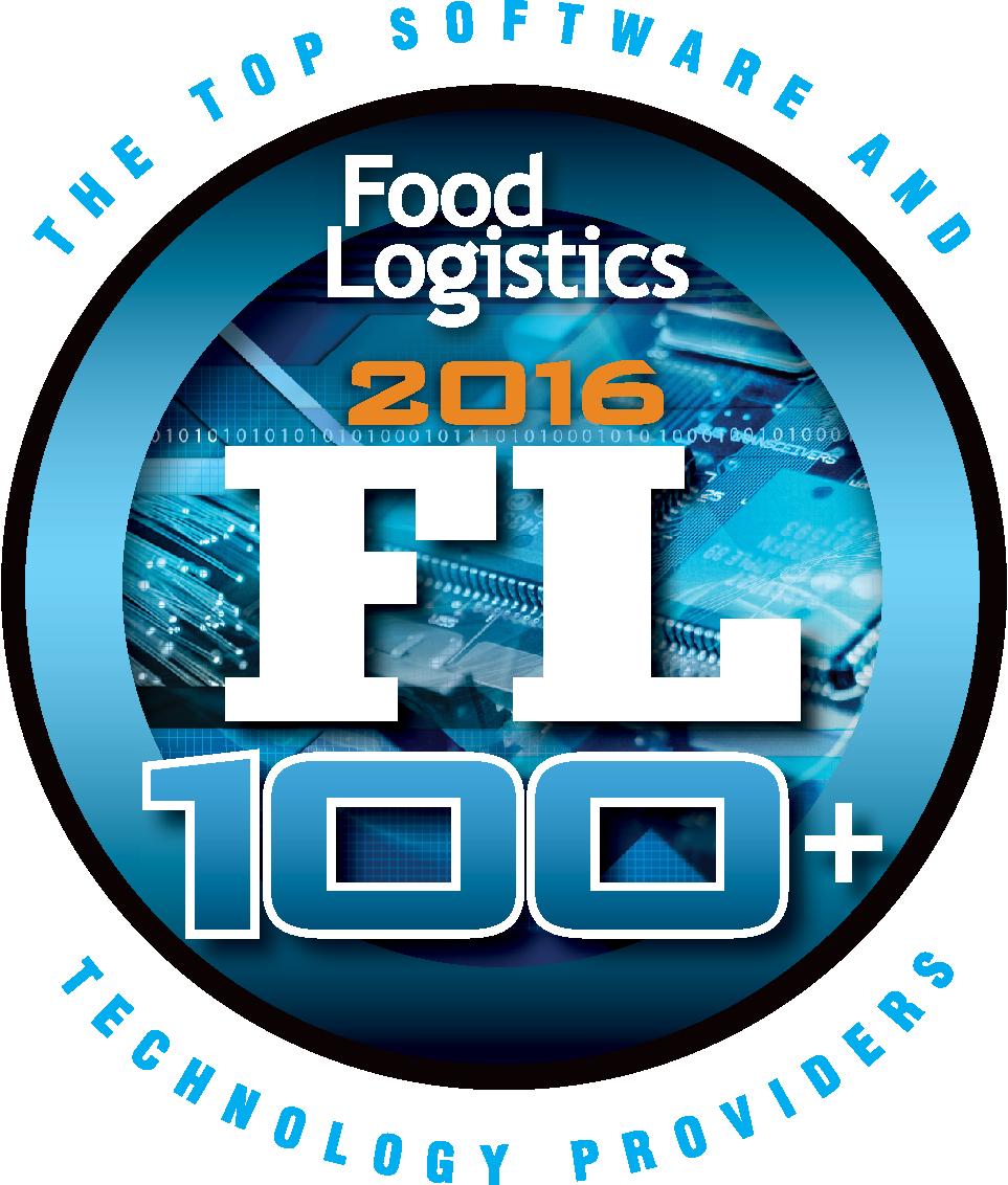 Top 100 Food Logistics