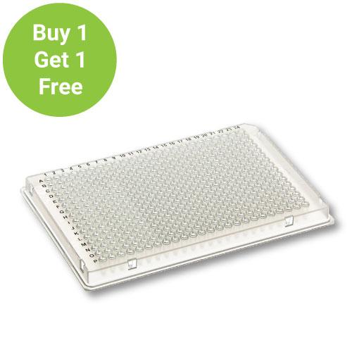 UltraFlux 384-Well PCR Plates
