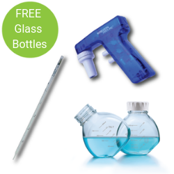 Pipette Controller Promotion from DWK Life Sciences