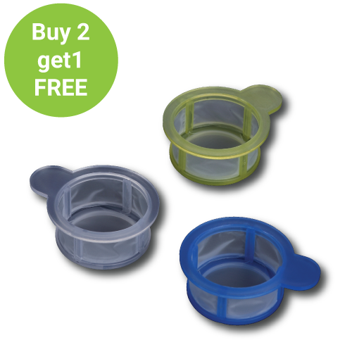 Buy 3 get 1 FREE Cell Strainers from NEST Scientific