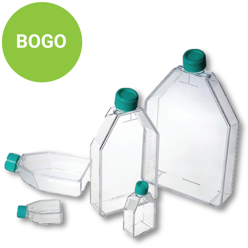BOGO Cell Culture Flasks from NEST Scientifc
