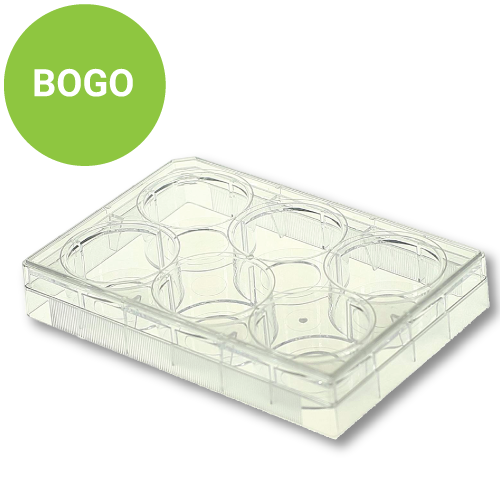 BOGO Cell Culture Plates from NEST Scientific