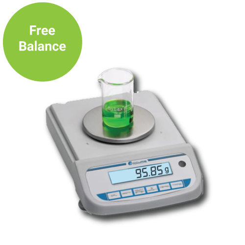 Compact Balance (Scale) Promotion form Accuris