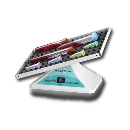 Corning-Labnet GyroMini Mixer 3-D Lab Shaker