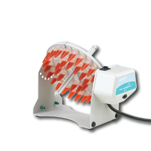 Labnet Mini LabRoller Dual Format Rotator