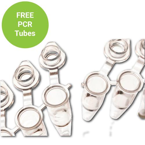 Free PCR Tubes