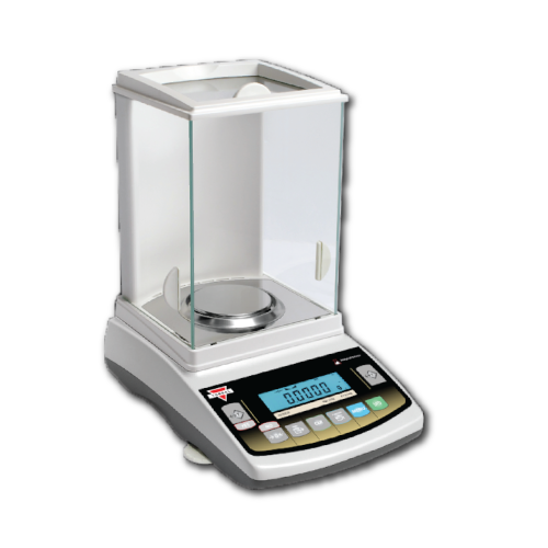 Advanced Series Analytical Balances by Torbal Scientific Industries
