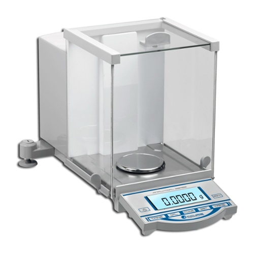 Analytical Balance from Accuris Benchmark
