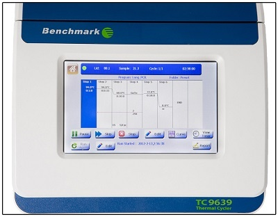 T5000-96 Touchscreen