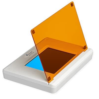 Benchmark Accuris SmartBlue Blue Light Transilluminator