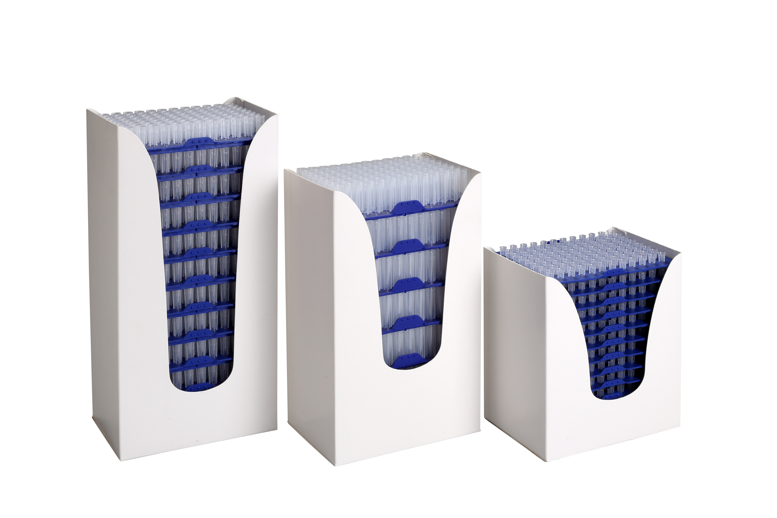 Filter Pipette Tips from CAPP