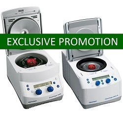 Eppendorf 5424 Centrifuge Exclusive Promotions