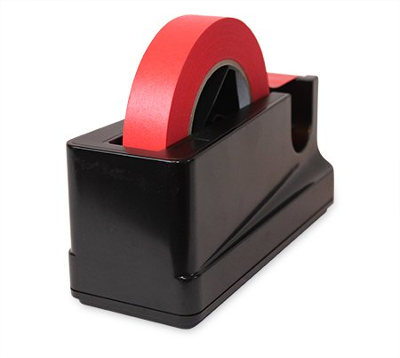 Free Weighted Tape Dispenser with Purchase