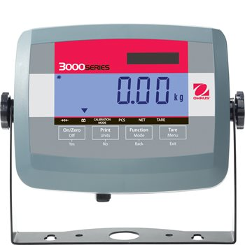 OHAUS VN Series Floor Scales and Platforms - Industrial Scale Indicator - Pipette_Com